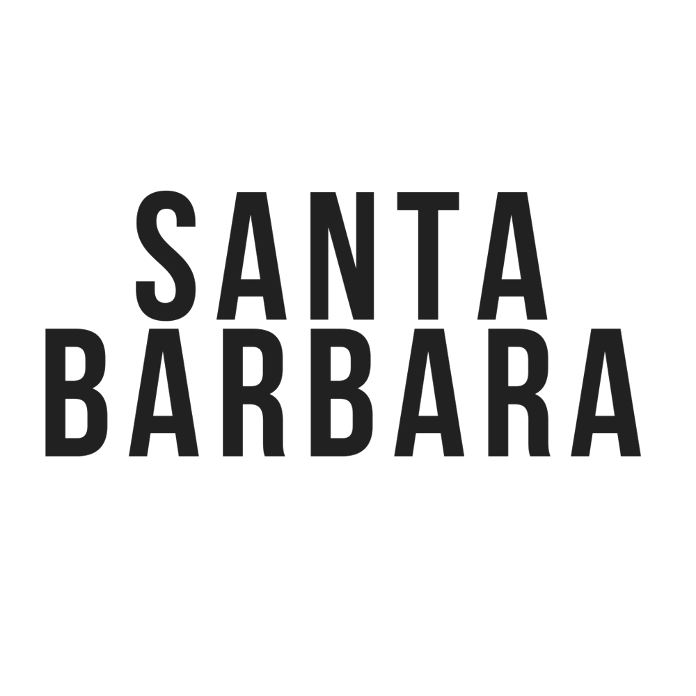 All cities within Santa Barbara County.  -