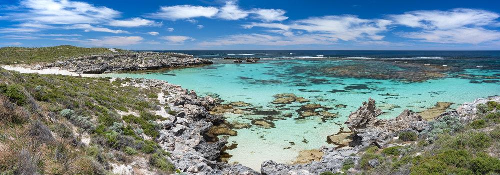 LITTLE SALMON BAY - MEDITERRANEAN