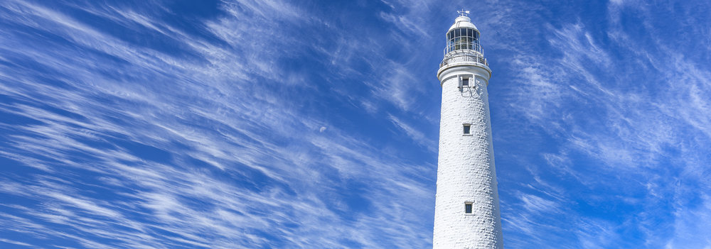 WADJEMUP LIGHTHOUSE - WADJEMUP DREAMING