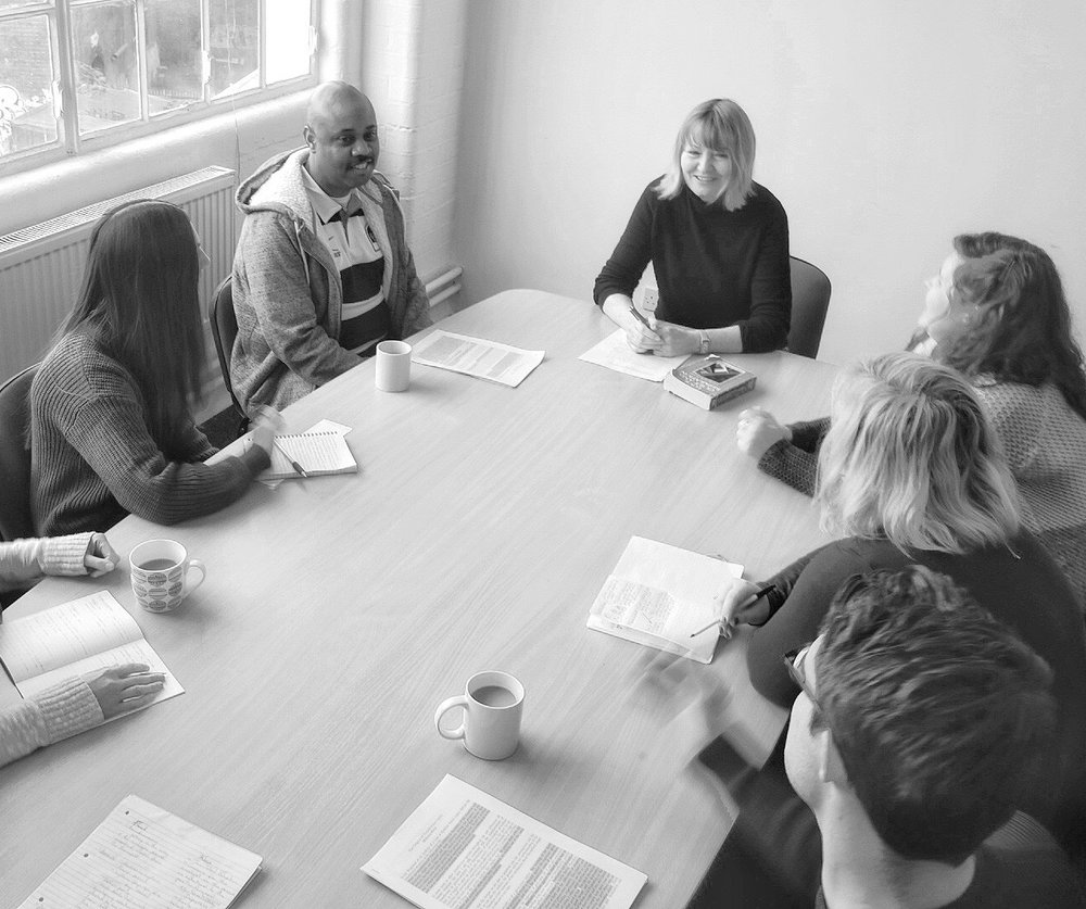Small seminar group sizes enable reflective discussion