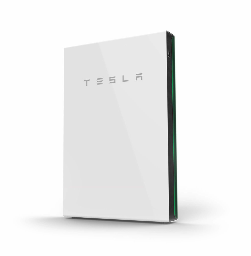 Tesla Powerwall 2 Home Battery Storage