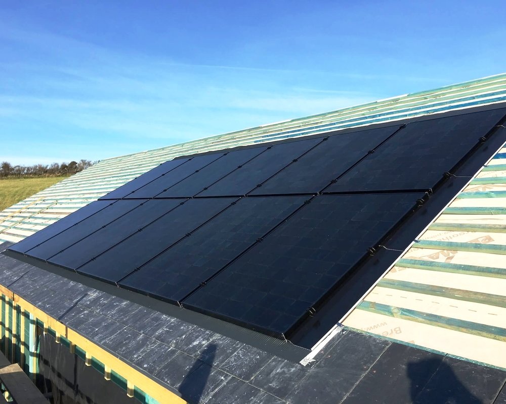 SolarEdge Solar Panel Optimiser Upgrade Installation