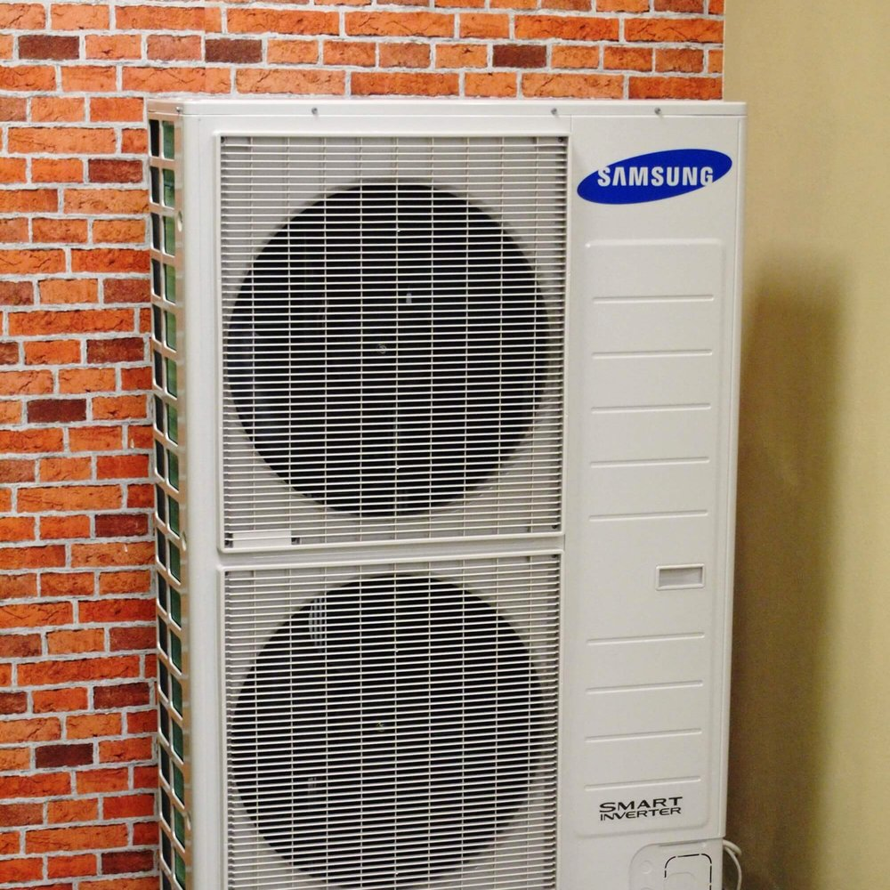 Heat Pumps - Reliably supply up to 100% of your property's heating and hot water requirements, and lower your emissions with our selection of heat pumps.All of our heat pumps are electrically powered, so no need for any fuel stores or deliveries!
