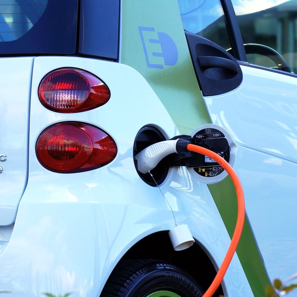 Vehicle Chargers - The days of electric vehicles aren't coming - they're already here. Car charging ports for domestic or commercial properties ensure that anybody who's gone electric always has a full battery.Combine with a Solar PV and Energy Storage system to charge vehicles completely free!