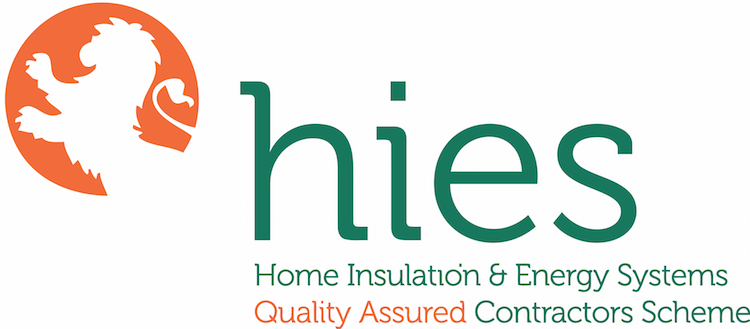 HIES Accredited Installer