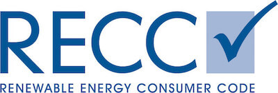 Renewable Energy Consumer Code Member