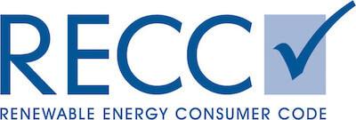Renewable Energy Consumer Code Member