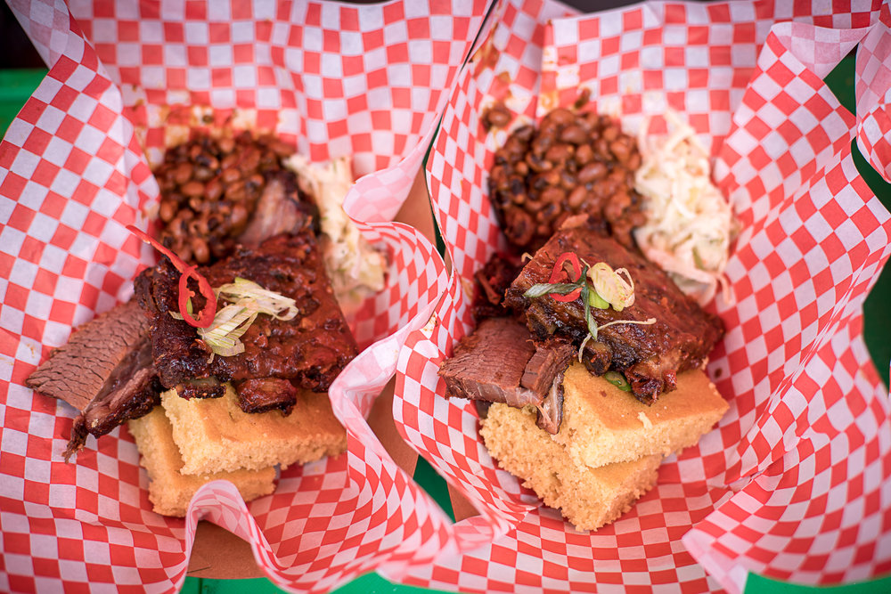 - Dirty Dog Barbeque