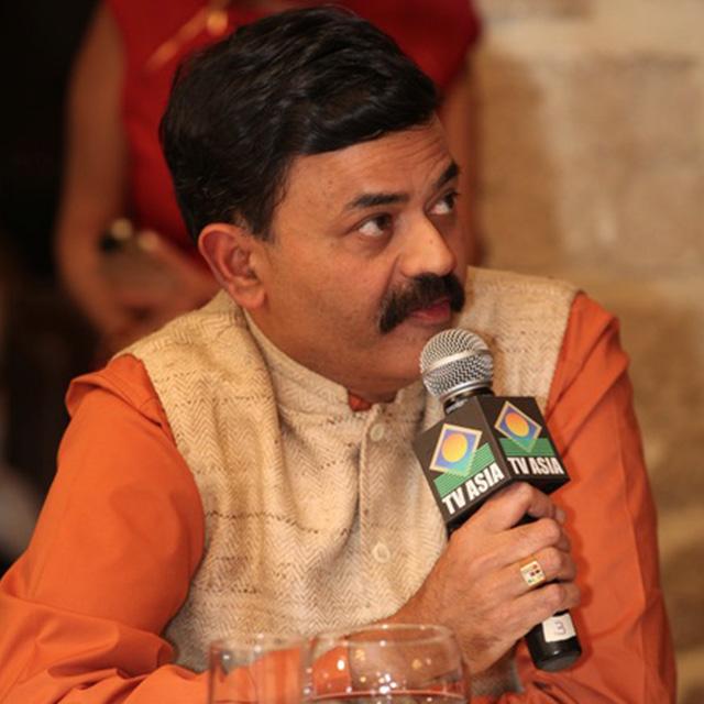 K.N. Vinod  Indique