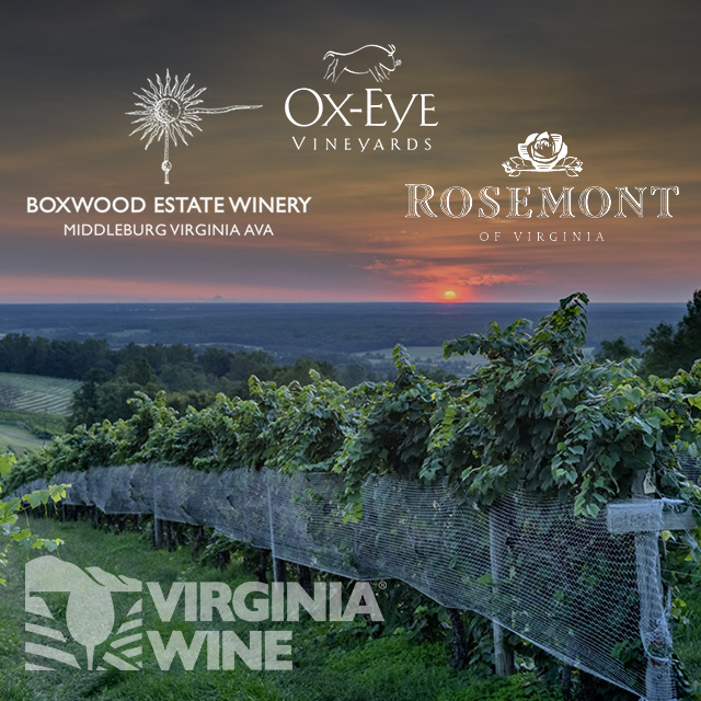Virginia's Varietal Showcase   Varied grape-growing sites and ideal soil conditions make it possible to produce fine wines across Virginia...and you'll be able to sip some of the best.