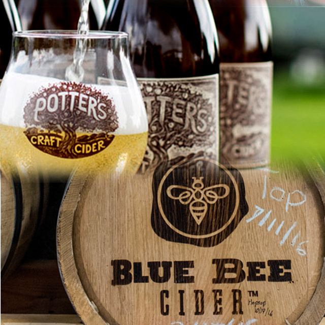 Cider Selections   Check out some of Virginia's finest apple ferments, and find your new favorite sparkling summer sipper.