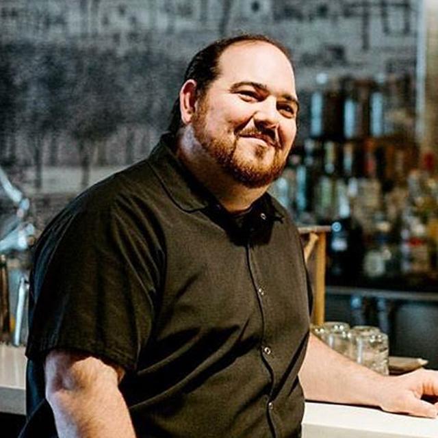 Jason Azevedo  Alaro Brewing