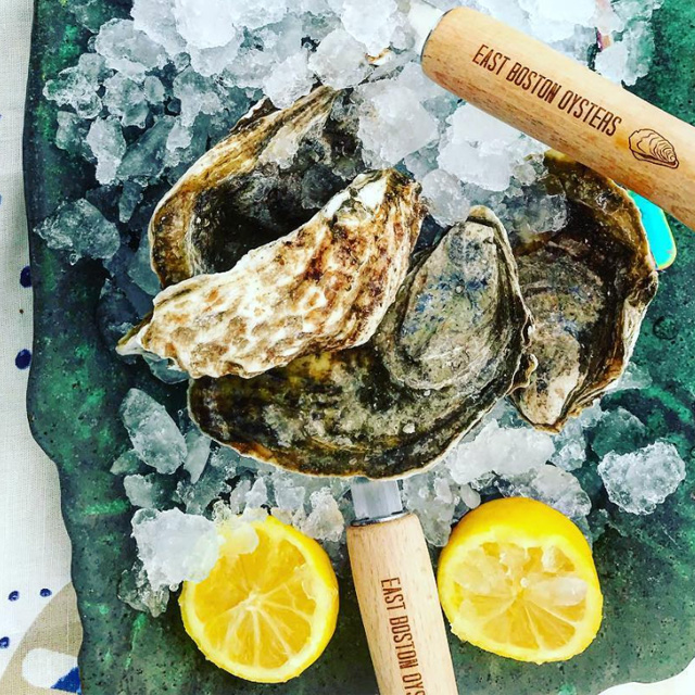 VIP: Oysters, Caviar & More   Caviar on donuts, an east-coast vs west-coast oyster battle, bubbly and a host of unexpected treats await at the Lamb Jam VIP Hour.