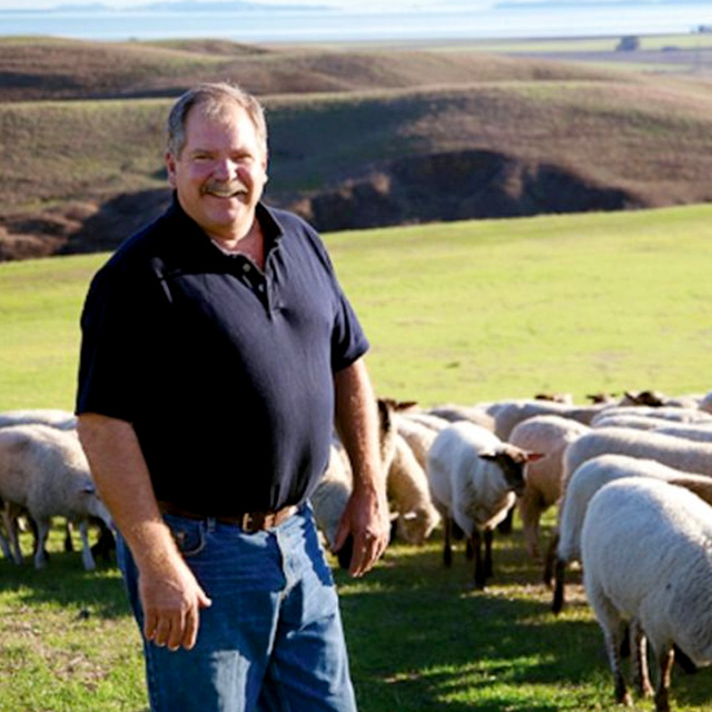 Butcher Demo   Don Watson of Napa Valley Lamb Company & Rocky Mountain Wooly Weeders will be on hand to school you in the ways of whole lamb butchery.