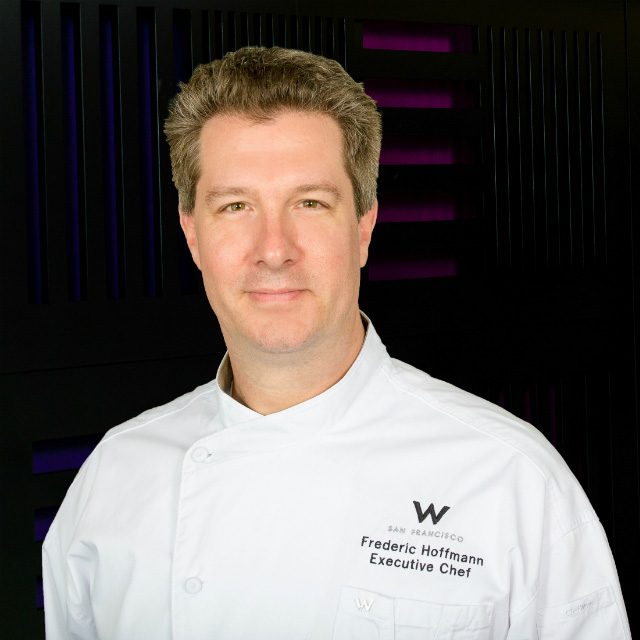 Frederic Hoffmann  TRACE at the W