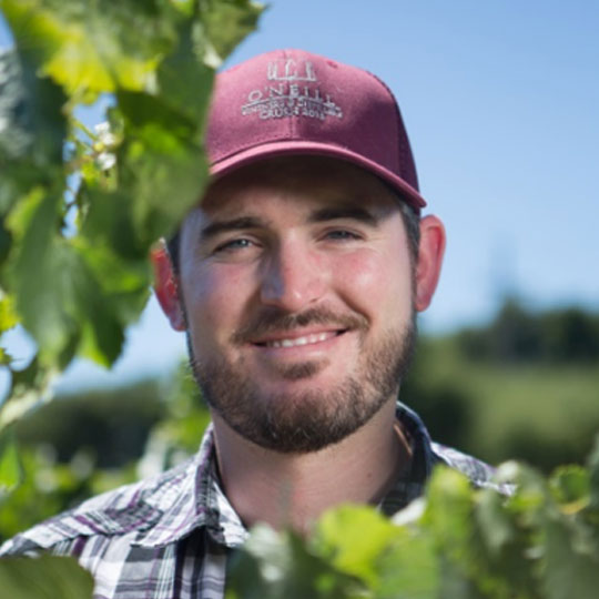 Steven DeCosta - Winemaker Steven DeCosta and his team are proud to craft the award-winning and expressive Line 39 wines . Whether it is their refreshing Chardonnay, sublime Pinot Noir or sophisticated Excursion Red Blend, Steven and and his team source the best fruit from California's prized appellations and vineyards.
