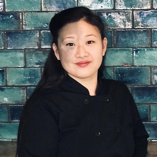 Sarah Mar-Chun - Central Standard