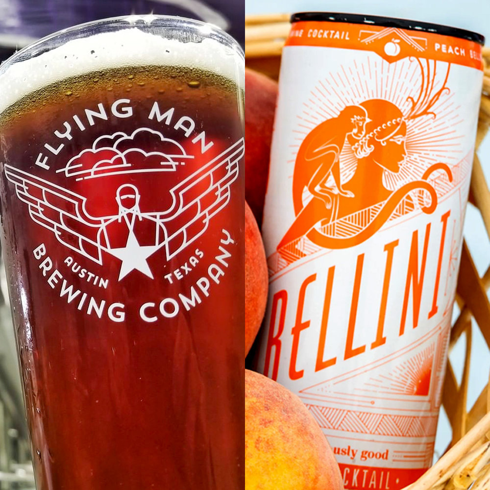 Made in Texas   From local breweries and wineries— Flying Man ,  Last Stand ,  Independence ,  Infinite Monkey ,  Hye Meadow —to  Yellow Bird  Hot Sauce and  Casa M 's award-winning spice blends, Texas' most talented culinary artisans will be on hand providing local flavor.