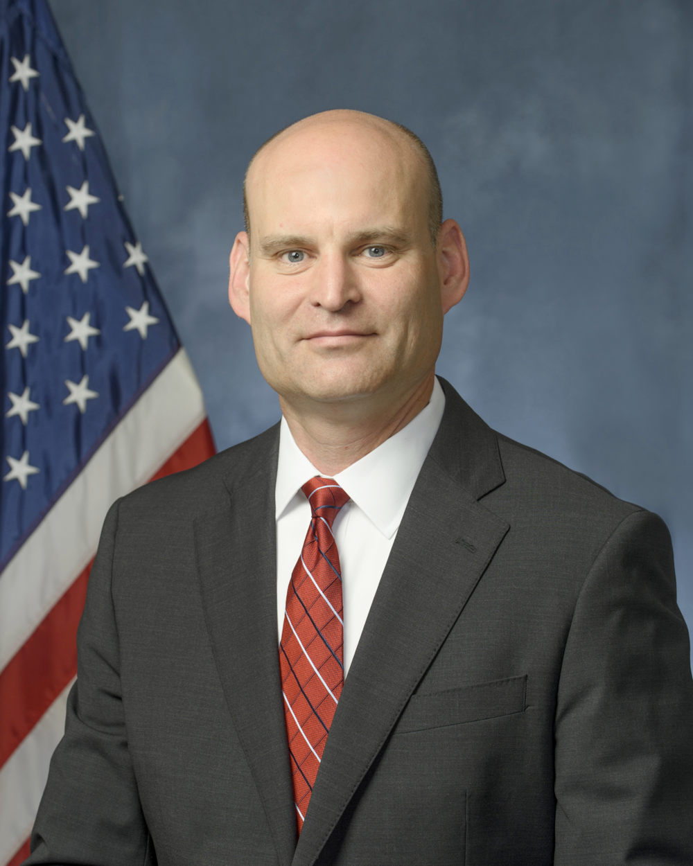 Paul Dvorak, Secret Service
