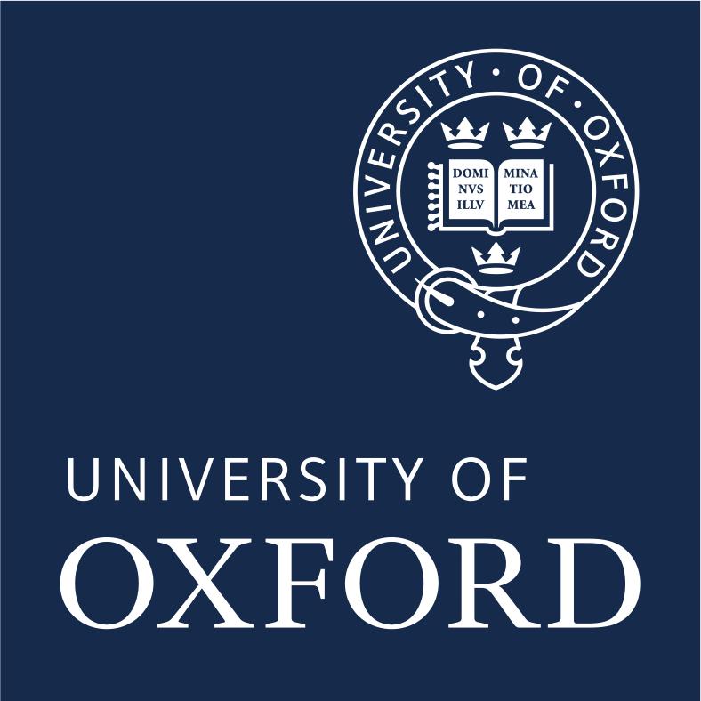Van Houten Fund, University of Oxford