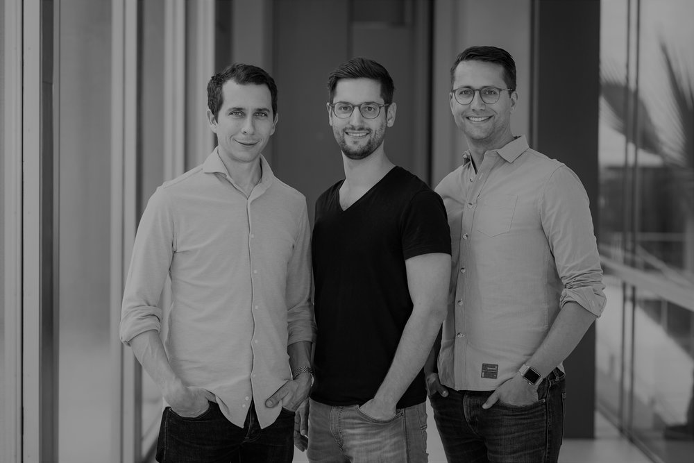 """Picus has been a very reliable and supportive partner for us from day one.We are impressed by the team's sector knowledge, their entrepreneurial spirit and most important, that they put it into practice.Accessing their network helped us acquiring our first pilot customers very quickly."" - Benjamin Günther, Anselm Bauer, and Sebastian Schuon, Founders of Alasco"