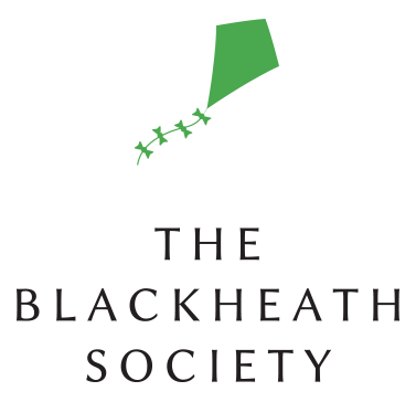 The Blackheath Society Logo