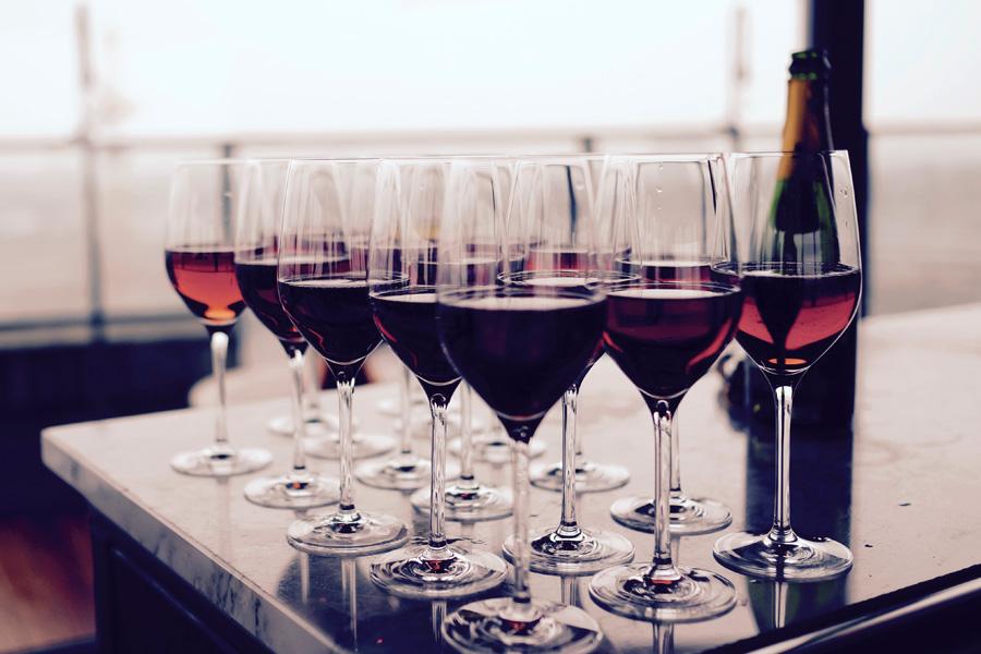 The Blackheath Society Village Day Wine Tasting