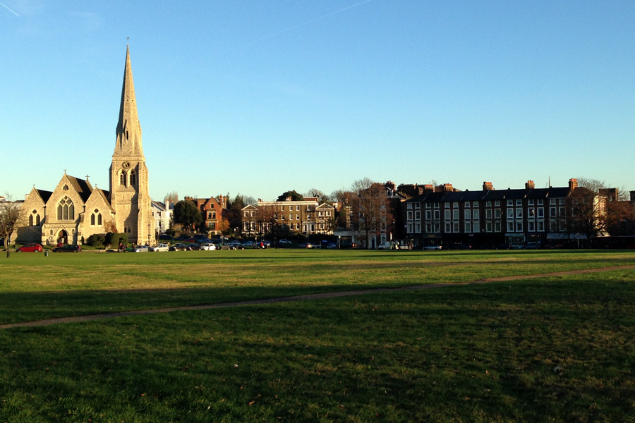 The Blackheath Society Walking The Heath