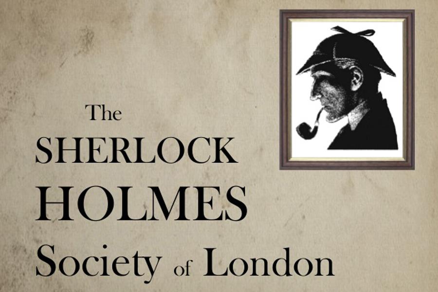 The Blackheath Society The Sherlock Holmes Society Of London