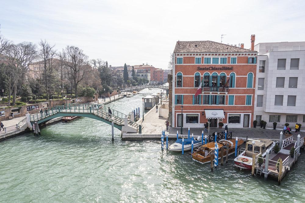 Sanat Chiara Hotel