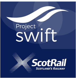Enhancing passenger experience in rail travel - Super-fast WiFi onboard ScotRail trains