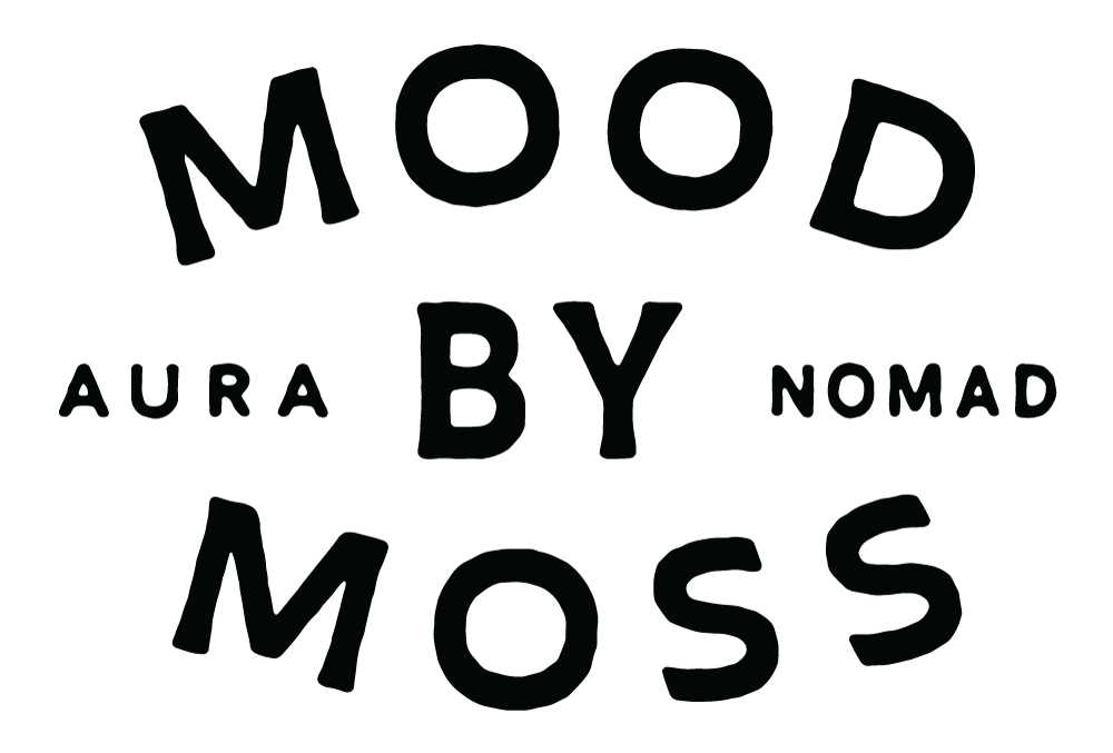 Auras — MOODbyMOSS