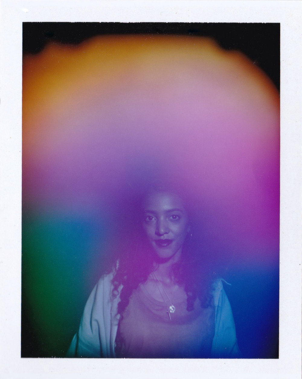 Aura Photography