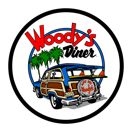 Woody's Diners