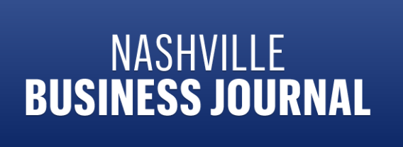 Nashville Business Journal HUSO Emboss