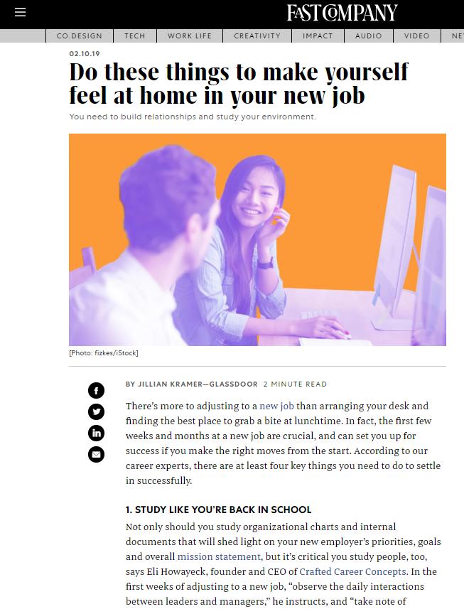 eli fast company transition new job.png
