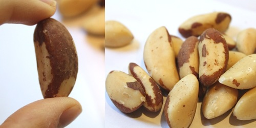 Brazil Nuts and Selenium - Healthy Nutrition