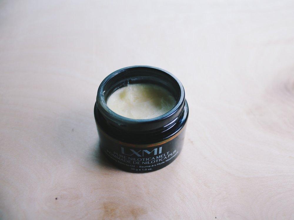 LXMI Nilotica Melt