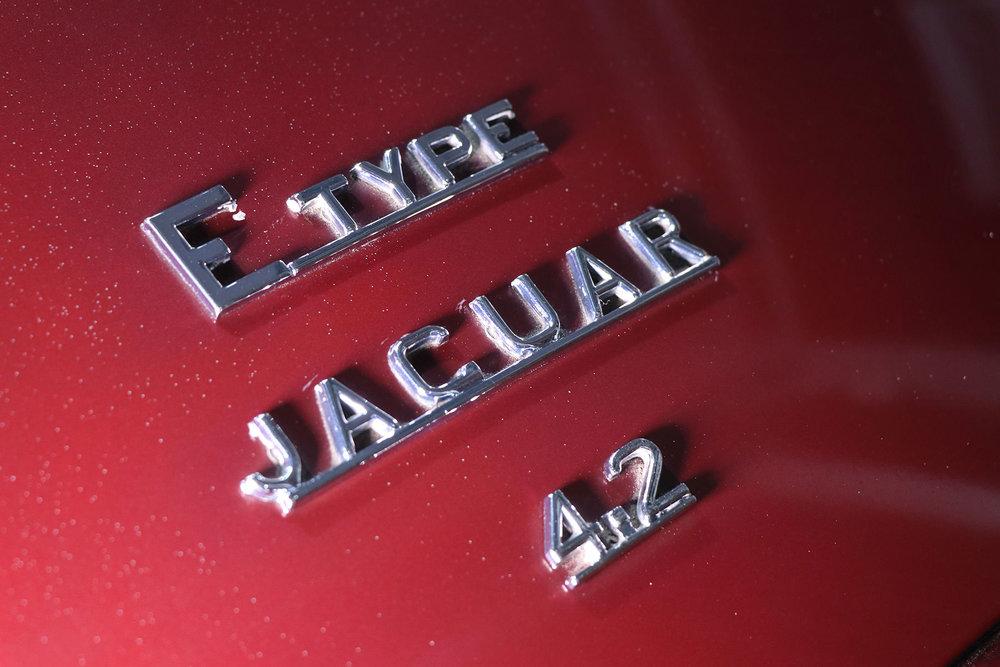 For Sale 1965 Jaguar E Type Series 1 At Sayer Selection Ltd Uk