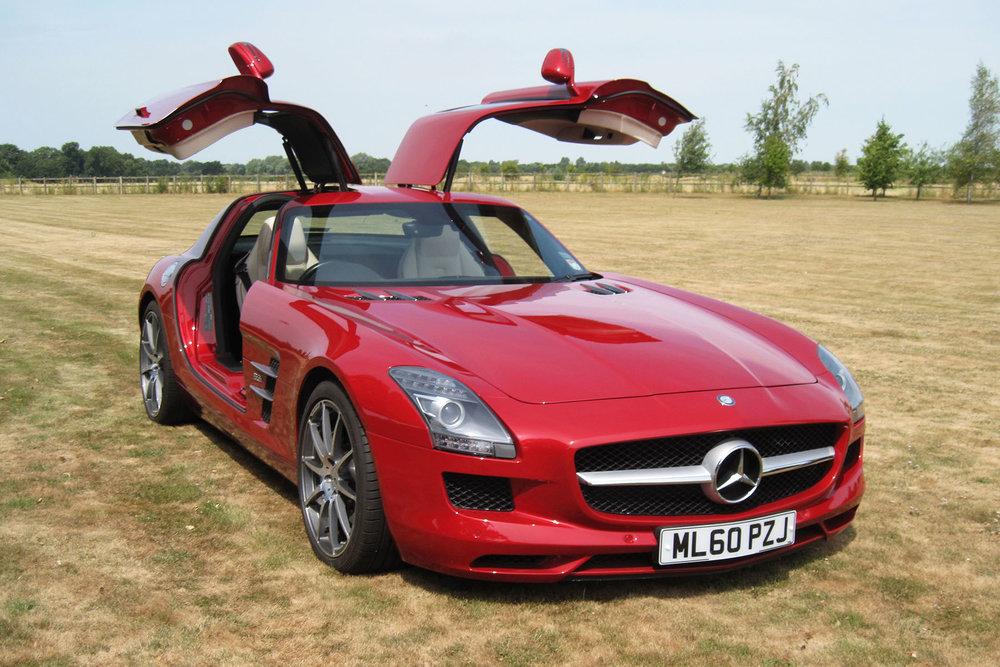 Mercedes SLS AMG Sayer Selection 3 main.jpg