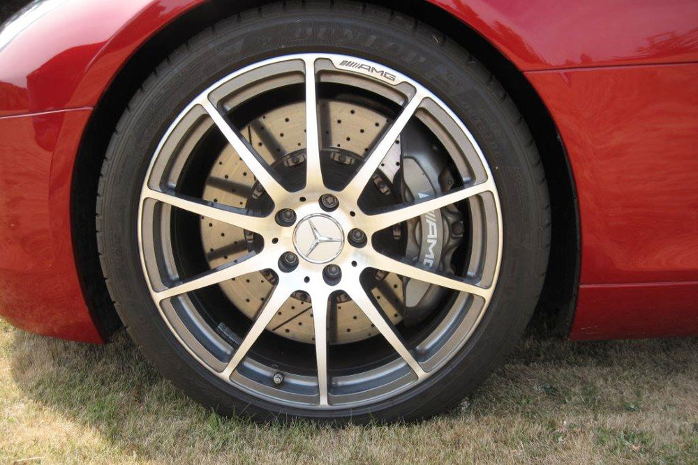 Mercedes SLS AMG Sayer Selection 5.jpg
