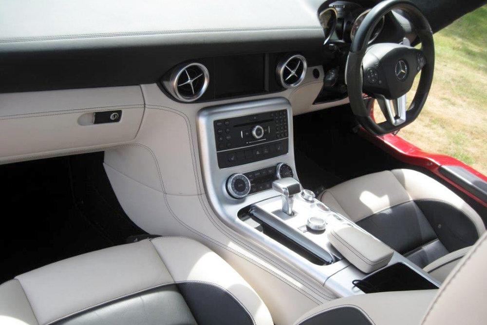 Mercedes SLS AMG Sayer Selection 6.jpg