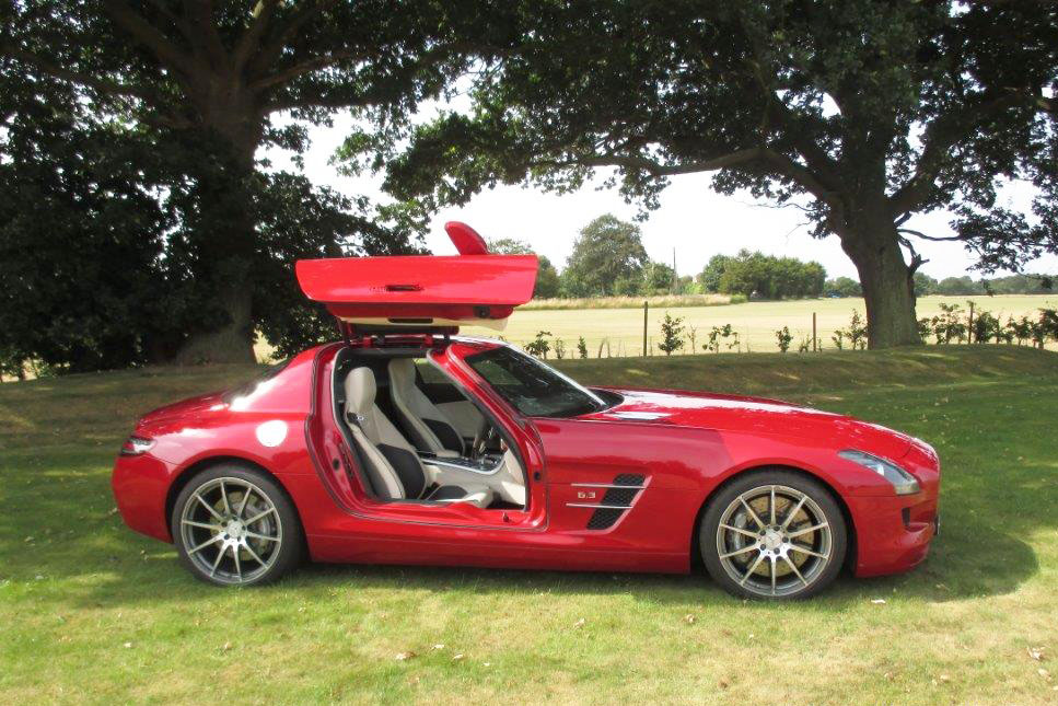 Mercedes SLS AMG Sayer Selection 10.jpg