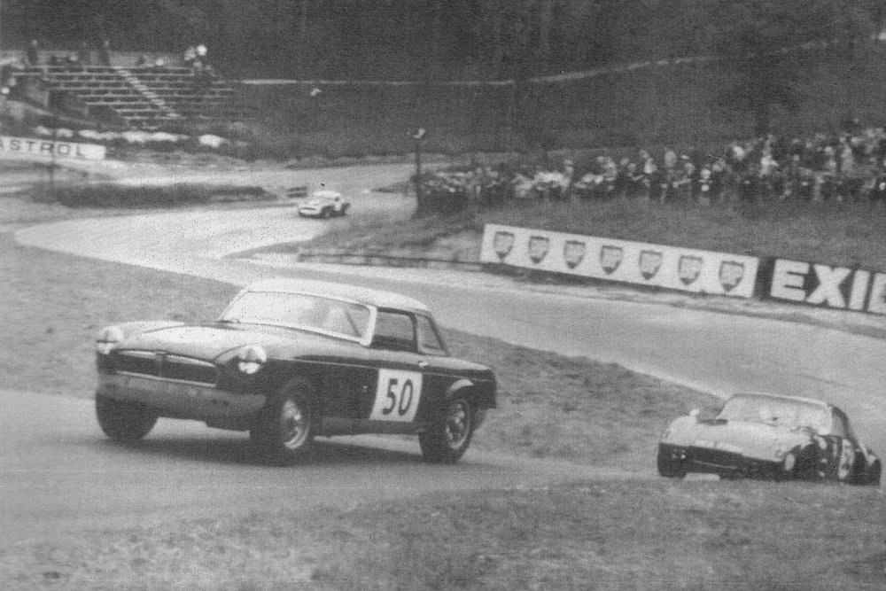 1964_Competition_MGB Roadster_Sayer Selection_Cadwell Park_1972_web.jpg
