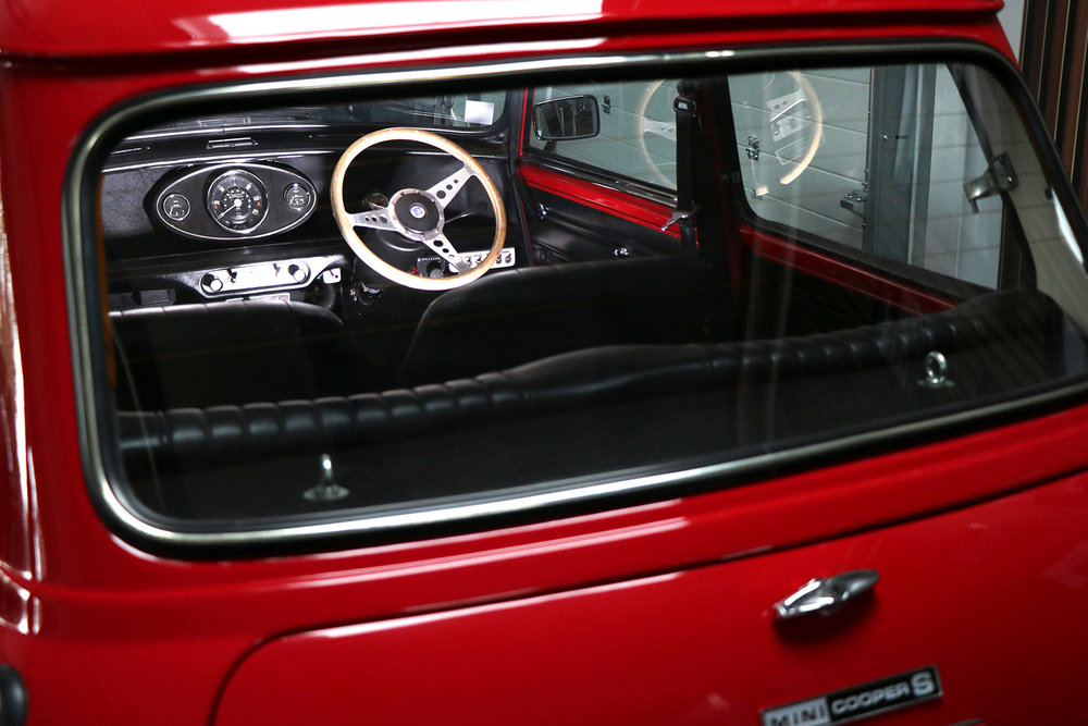 1971 Mini Cooper S MK3 For Sale at Sayer Selection 3 web.jpg