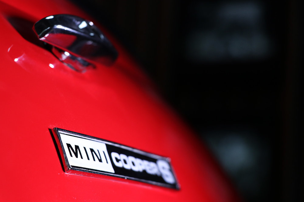 1971 Mini Cooper S MK3 For Sale at Sayer Selection 8 web.jpg
