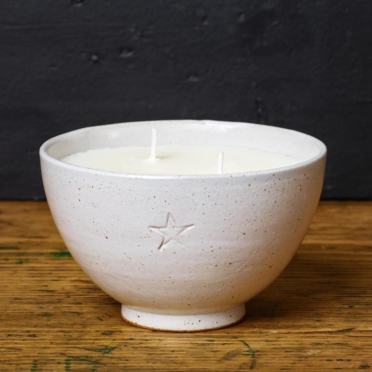 Kiln Collection two wick candle - £24.99  parkminster.co.uk