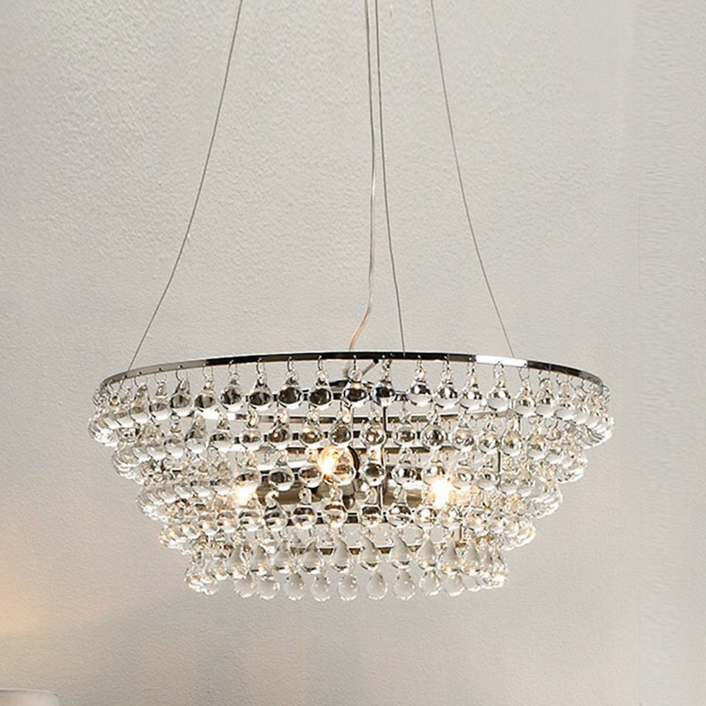 Dee would ask Santa for this beautiful ceiling light -she has specified it for clients in the past, but has also always wanted it for her own front room too!