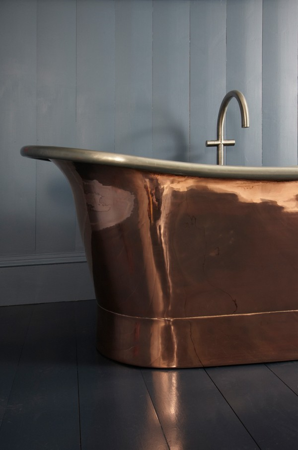 Another dream bath chosen by Lucinda to be top of her Christmas wish list, how could I have forgotten The Copper Bath when thinking of my top three!?