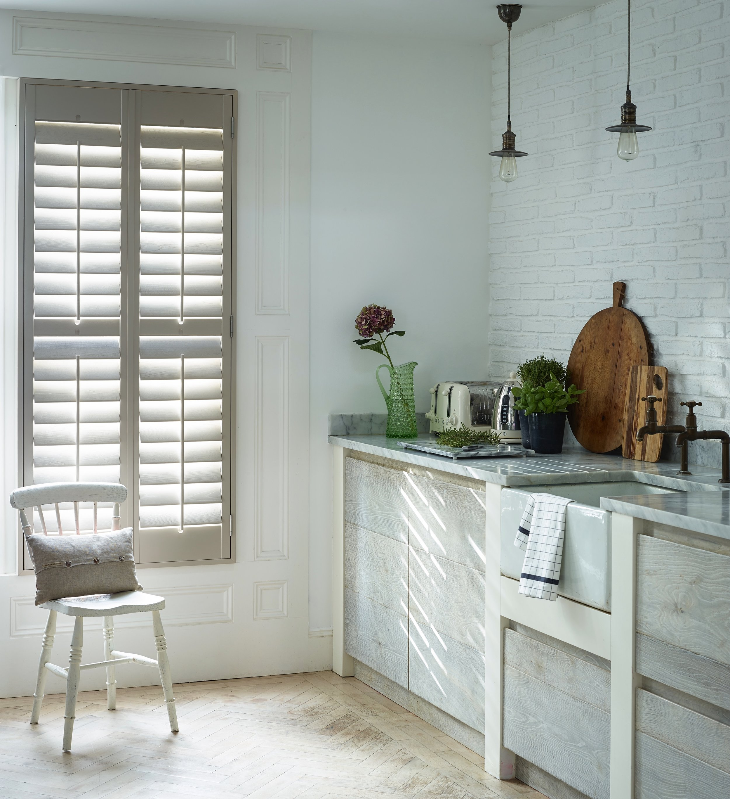 Plantation Shutter Loving How To Make The Perfect
